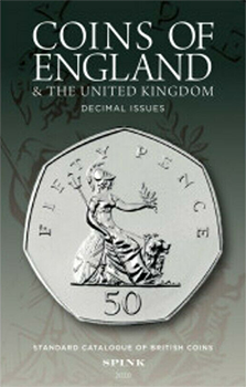 Coins of England & the UK 2020 (Decimal Issues)