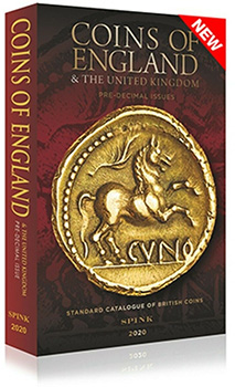 Coins of England & the UK 2020 (Pre-Decimal Issues)