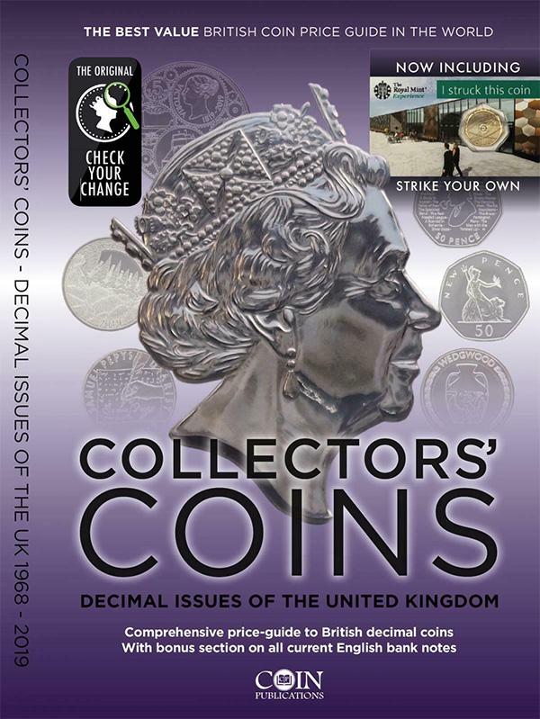 Collectors' Coins 2019 - Decimal Issues