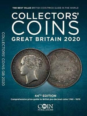 Collectors' Coins - Great Britain 2020