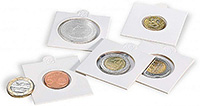 Lighthouse Self Adhesive Coin Holders