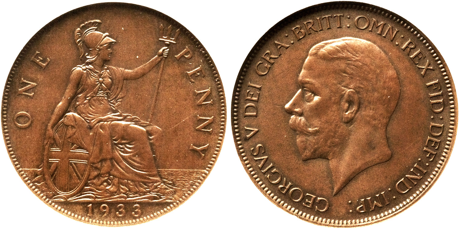 most expensive coin ever sold uk